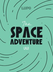 Space Adventures Lajit