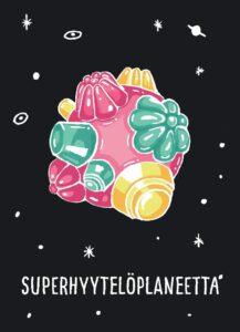 superhyytelöplaneetta