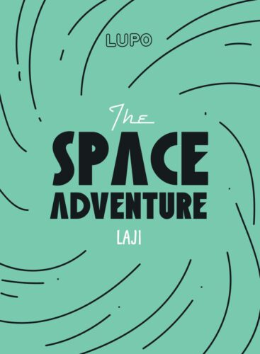 Space Adventures Lajit