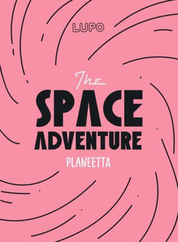 Space Adventures Planeetta